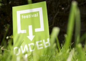 Festival Onderuit
